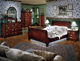 Sumter Cabinet Company Bedroom Set by Bedroom