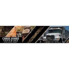 100 Jones Trucking Chris Demolition Services 263 260th St West