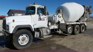 1997 Mack RD690S Mixer Truck | Item L5547 | SOLD! March 17 C... 1950 Sterling Chain Drive Dump Truck For Sale Hemmings Motor News Concrete Mixer Truck Price Suppliers And Kilsaran 3 Axle Readymix Trucks Youtube 2009 Freightliner Business Class M2 106 Ready Mix 2003 Mack Dm690 For Sale 2300 Howo 8x4 12m3 12 Cubic Meters With Drum Supply Quality Low Cost Replacement Parts Repairs Hino Trailer Transport Express Freight Logistic Diesel Southern Californias Best Company Superior