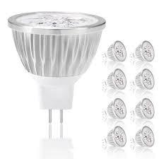wholesale led bulb mr16 brightness 5w 4w 3w 12v mr16 led