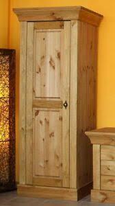 details zu massivholz highboard kiefer massiv gelaugt geölt neu wohnzimmer schrank landhaus