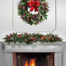 Frontgate Christmas Trees Uk by Christmas Decorations Holiday Decorations Frontgate