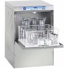 Hoonved C60E Under Counter Dishwasher