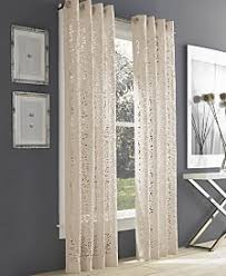 J Queen Celeste Curtains by J Queen New York Curtains And Window Treatments Macy U0027s
