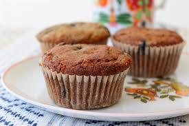 Best Gluten Free Blueberry Muffin Recipe