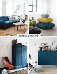 25 petrol wohnen ideen wohnen wohnzimmer petrol