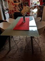 Barker And Stonehouse Dining Table 4 Chairs