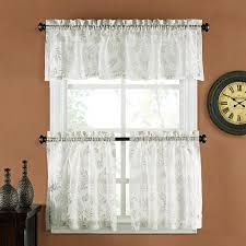 Tier Curtains 24 Inch by 30 Best Kitchen Curtain Ideas Images On Pinterest Layered