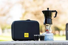Compact Portable Coffee Maker Kit For Lovers