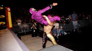 Halloween Havoc 1995 by This Day In Wcw History Wcw Halloween Havoc 1997 Took Place In
