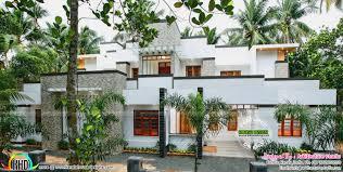 100 3 Level House Designs Beautiful Contemporary Finished Kerala Home Kerala Home Design