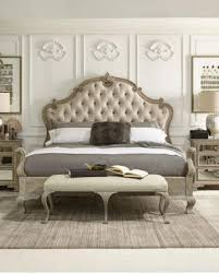 Bedroom furniture in French country or classic