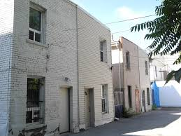 100 Row Houses Architecture Torontos Architectural Gemsrow Houses428438 Adelaide