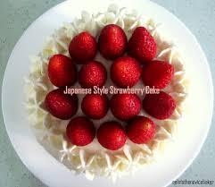 japanese style strawberry cake – eelmsthebaker