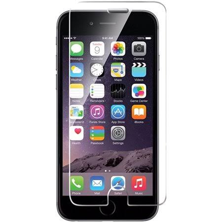 Verizon Tempered Glass Screen Protector for iPhone 6 (Clear)