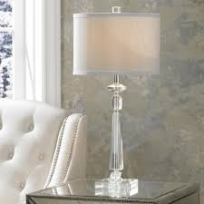 Set Of Small Table Lamps by Aline Modern Crystal Table Lamp By Vienna Full Spectrum Amazon Com