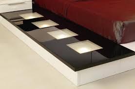wonderful modrest impera modern contemporary lacquer platform bed