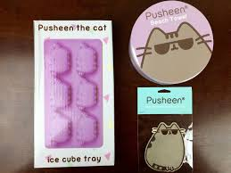 Leftover Halloween Candy Donation Canada by Pusheen Box Summer 2016 Subscription Box Review Hello