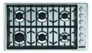 plaque cuisine gaz plaque de cuisson gaz 93 cm série 5 table de cuisson viking