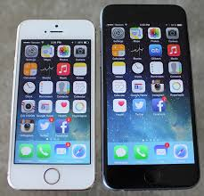 In depth review Apple s 4 7 inch iPhone 6 running iOS 8