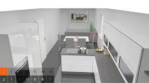 g küchen vielseitige küchenform für große räume