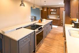 Kitchen Remodeling Ideas Open Floorplans