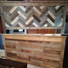White King Headboard And Footboard by Best 25 King Headboard Ideas On Pinterest Diy King Headboard