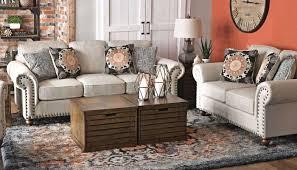 100 2 Sofa Living Room Corliss II Loveseat