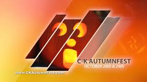 Pumpkin House Kenova Wv 2017 by C K Autumnfest 2016 Events Youtube