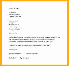 thank you letter resume sle thank you letters bestdamnresumes