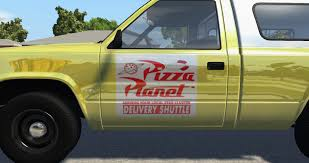 WIP Beta Released - D Series Pizza Planet Truck | BeamNG Pizza Planet Truck By Fegirl1995 On Deviantart Brad Bird Addrses The Missing In Reallife Replica From Toy Story Makes Trek To Spacecoast Livings Drive Event Todd The Real Popsugar Moms Filed23 Expo 2015 20607114552jpg Delivery 3d Model Tppercival Introducing Living Magazine To Infinity And Beyond In Life Blazer Replace Gta5modscom Visited Us It Was Best Day Of Our Sasaki Time