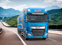 100 Daf Truck The New DAF CF And XF Pure Excellence DAF S NV