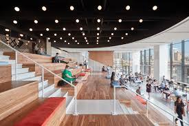 100 Studio 4 Architects Gallery Of McDonalds Global HQ Gensler IA Interior