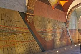 david alfaro siqueiros mexico unfinished 1940s mural pain flickr