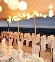 Image Found Luvimages Beach Wedding Reception 3655
