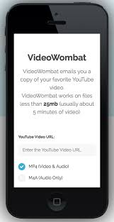 How to videos to my iPhone without using a