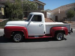 1954 Ford F100 Pick Up Truck For Sale 1954 Chevrolet Hot Rod Rat Pickup Truck 2014 Horsepower By Gmc For Sale 18058 Hemmings Motor News Chevy Metalworks Classic Auto Restoration Color Ideas Pinterest Chevy Truck Halfton Custom Fivewindow A Homebuilt Inspired Street Rodder Eye Candy Ton Wheelsca 3600 Fusion Luxury Motors Creative Rides Pickup Toronto Star