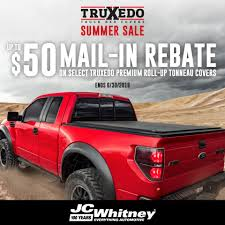 JC Whitney - DEAL ALERT! Purchase Select Truxedo Tonneau... | Facebook 20 Off Jc Whitney Coupons Promo Discount Codes Wethriftcom Jc Truck Accsories Best Car Reviews 1920 By Spotted Awesome Jeeps And Trucks On The Last Day Of Sema Show 1967 C10 Interior Trucks 1964 Chevrolet Parts Autos 1963 Jeep Gladiator 1000 Images About J300 Fivestarexperience Tag Twitter Twipu Catalog Giant Celebrates Its Ctennial Hemmings Daily 2018 Google Heres Another Batch Photos Taken Team During 1955 Catalog 112ford Chevy Gm Mopar Nash Mercury Dodge Img_0201 Jcwhitney Blog