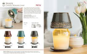 Aurora Candle Warmer Lamp by Candle Warmers Clean Scented Alternatives To Burning Candles