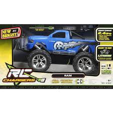 New Bright 1:18 Scale RC Chargers Jeep Mopar Ram Radio Control Truck ... New Bright 124 Monster Jam Rc Truck From 3469 Nextag The Pro Reaper Is Chosenbykids And This Mom Money New Bright Ford F150 Fx4 Off Road Truck In Box 3995 Ford Raptor Youtube Buy Chargers Assorted Online Uae Carrefour Armadillo 110 Scale 22 Radio Control Fedex 116 Radiocontrol Llfunction Yellow Frenzy Industrial Co Shop Snake Bite Green Ships To Canada