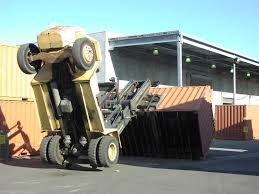 100 Fork Truck Accidents How Do Lifts Maintain Their Balance Louisiana Lift And