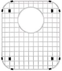 Sink Grid Stainless Steel by Amazon Com Blanco 220 992 Stainless Steel Sink Grid Home Improvement