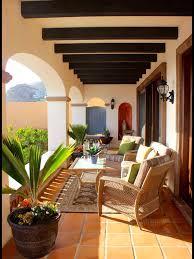 Grand Resort Keaton Patio Furniture by Barry Estates Rancho Santa Fe Hacienda Home Design Pinterest