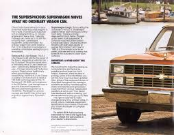 Car Brochures - 1983 Chevrolet And GMC Truck Brochures / 1983 Chevy ... 1983 Chevrolet C10 Pickup T205 Dallas 2016 Silverado For Sale Classiccarscom Cc1155200 Automobil Bildideen Used Car 1500 Costa Rica Military Trucks From The Dodge Wc To Gm Lssv Photo Image Gallery Shortbed Diesel K10 Truck Swb Low Mileage Video 1 Youtube Show Frame Up Pro Build 4x4 With Streetside Classics The Nations Trusted Pl4y4_fly Classic Regular Cab Specs For Autabuycom