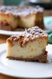 spekulatius cheesecake vegan