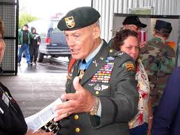 robert l howard one of the most decorated soldiers in us