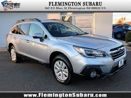 100 Subaru Outback Truck Used 2018 25i Premium With For Sale In Trenton NJ