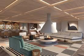 100 Super Interior Design Gina Brennan Shortlisted For Concept Yacht Award 2019