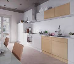 cuisine blanche et splendide canape bois minimaliste magnifiqué cuisine blanche et bois
