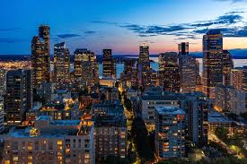 100 Seattle Penthouse Coldwell Banker Global Luxury Blog Luxury Home Style
